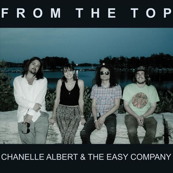 Cover art for From the Top